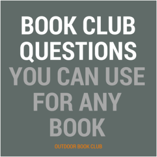image about Printable Book Club Questions named Ebook club issues that do the job for any reserve (with free of charge