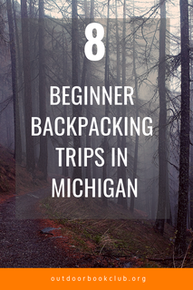 beginner backpacking for women